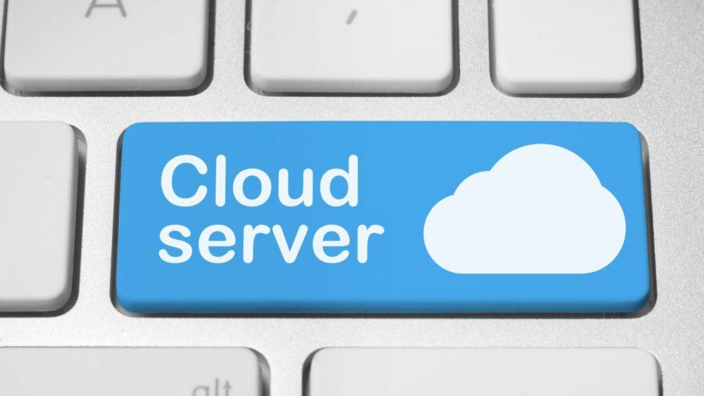 chmura dla firmy